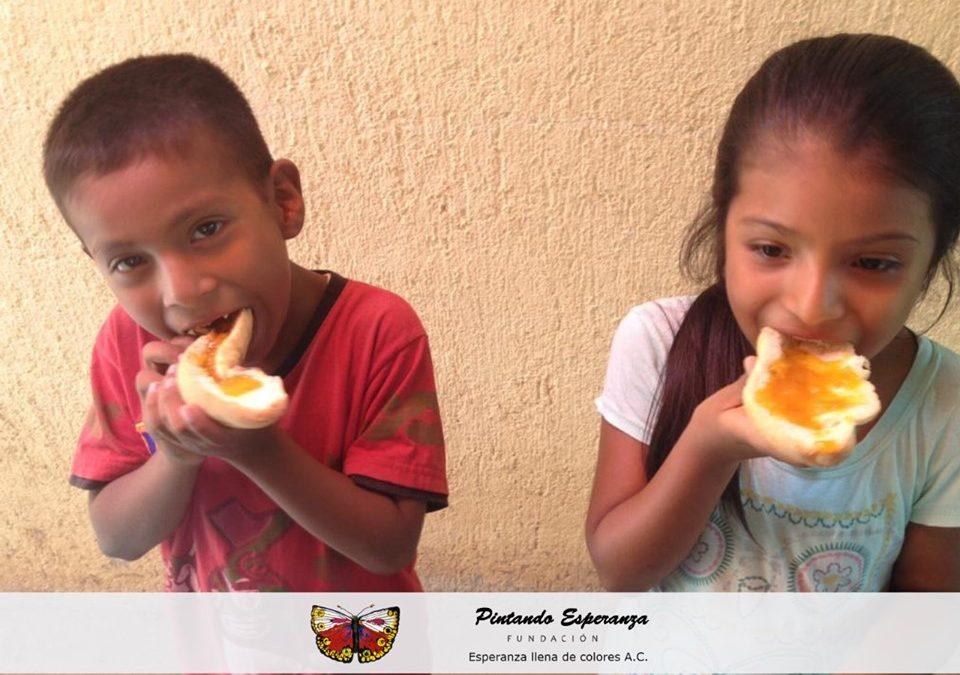 Mermelada de mango y maracuya
