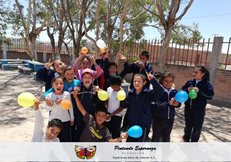 Feedback San Cayetano in the state of Guanajuato
